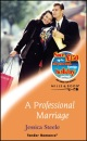 A Professional Marriage (Tender Romance)