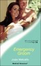 Emergency Groom (Medical Romance)