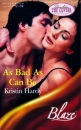As Bad As Can Be (Under the Covers, Book 2)