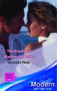 The Brazilian's Blackmailed Bride (Modern Romance)