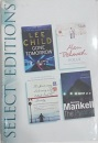 Reader's Digest Selected Editions: Gone Tomorrow / Folly / The Pyramid / The Guernsey Literary and Potato Peel Pie Society