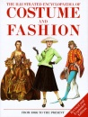 The Illustrated Encyclopedia of Costume and Fashion, 1550-1920