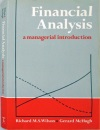 Financial Analysis: A Managerial Introduction