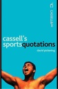 Cassell's Sports Quotations