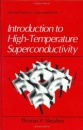 Introduction to High-Temperature Superconductivity: Selected Topics in Superconductivity