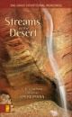 Streams in the Desert: 366 Daily Devotional Readings - Jim Reimann, Mrs. Charles E. Cowman