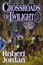 Crossroads of Twilight: Book Ten of