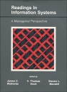 Readings in Information Systems: A Managerial Perspective