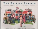 The British Season: Celebration of Summertime Entertainments