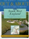 South West England (Out & about walking guides to Great Britain)