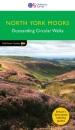 North York Moors Outstanding Circular Walks (Pathfinder Guides)