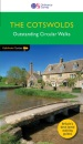 Cotswolds Outstanding Circular Walks (Pathfinder Guides)