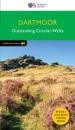 Dartmoor Outstanding Circular Walks (Pathfinder Guides)