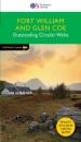 Fort William & Glen Coe Outstanding Circular Walks (Pathfinder Guides)