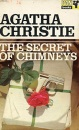 The Secret of Chimneys (Pan)