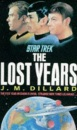 Lost Years (Star Trek)