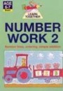 Number Work: Number Lines, Ordering, Simple Addition Bk.2 (Piccolo Learn Together)