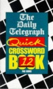 The Daily Telegraph Quick Crossword Book: No.12