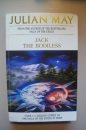Jack the Bodiless (Galactic Milieu Trilogy)
