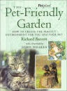 The Pet-friendly Garden: How to Create the Perfect Environment for You and Your Pet