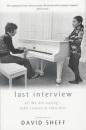 Last Interview: John Lennon and Yoko Ono