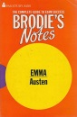 Brodie's Notes on Jane Austen's Emma (Pan study aids)
