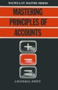 Mastering Principles of Accounts (Macmillan Master)