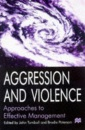 Managing Aggression and Violence