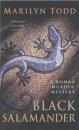 Black Salamander (A Roman murder mystery)