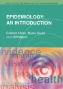 Epidemiology: An Introduction (Social Science for Nurses & the Caring Professions) - Moon