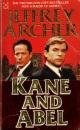Kane and Abel (Coronet Books)