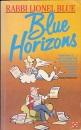 Blue Horizons (Coronet Books)
