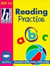 Reading Practice (Hodder Home Learning: Age 3-5)