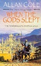 When the Gods Slept (Timura Trilogy)