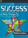 Maths: Success at Key Stage 3 (Teach Yourself Revision Guides)