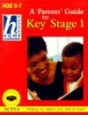 Parents' Guide (Hodder Home Learning: Age 5-7)