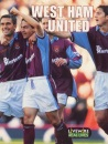West Ham United: Real Lives (Livewires)