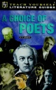 Choice of Poets (Teach Yourself Revision Guides)
