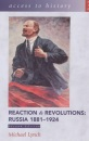 Reaction and Revolutions: Russia, 1881-1924 (Access to History)