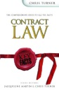 Key Facts: Contract Law (Key Facts Law)
