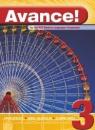 Avance: French Pupil's Book Bk. 3: Framework French