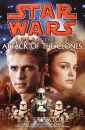 Attack of the Clones II (Star Wars (Random House Paperback))