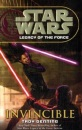 Star Wars: Invincible (Us) (Star Wars: Legacy of the Force)