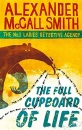 The Full Cupboard of Life: Winner of the Saga award for Wit (No.1 Ladies' Detective Agency)