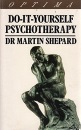 Do-it-yourself Psychotherapy