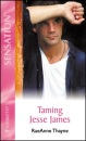 Taming Jesse James (Sensation)