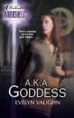 A.K.A. Goddess (Silhouette Sensation)