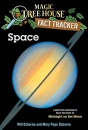 Space: A Nonfiction Companion to Midnight on the Moon (Magic Tree House Research Guides (Quality))