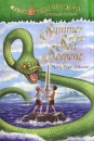 Summer of the Sea Serpent: Merlin Mission (Magic Tree House)