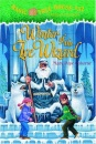 Winter of the Ice Wizard: Merlin Mission (Magic Tree House)